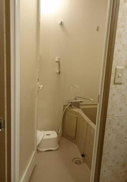 セレブレーションホテル お風呂