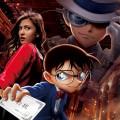 USJ名探偵コナン イベントの詳細が発表!新作映画とのコラボも。怪盗キッドからの挑戦