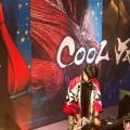 クールジャパン2019開幕セレモニーに森崎ウィンさん登場!一般ゲストが決めポーズダンスで盛り上がる