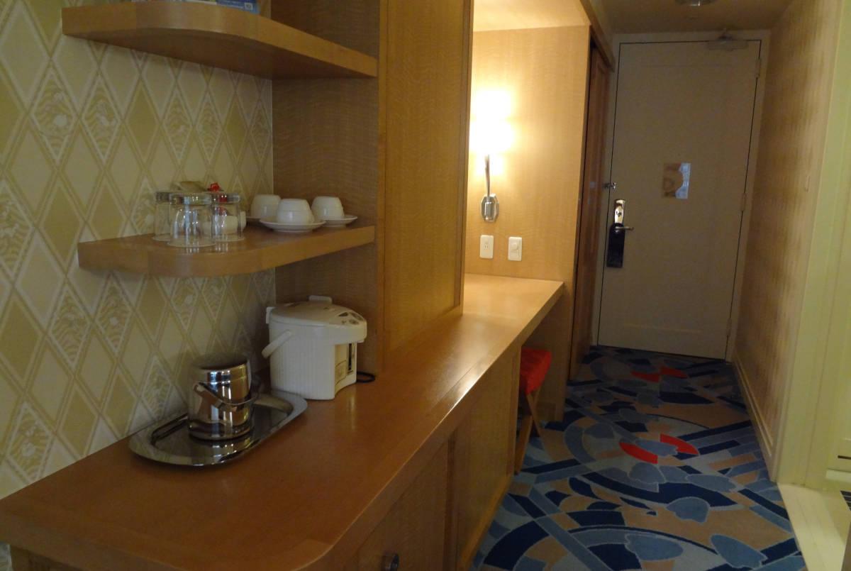 アンバサダーホテル 客室