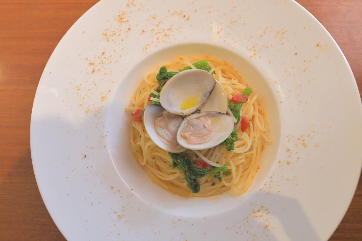 イーストサイドカフェ スパゲッティ