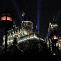 """ハリポタ5周年を祝う新キャッスルショー """"ホグワーツ・マジカル・セレブレーション"""""""