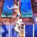 """スタジオ・パス・プラス ステージボーナス """"ユニバーサル・ジャングル・ドリームパーティ"""""""