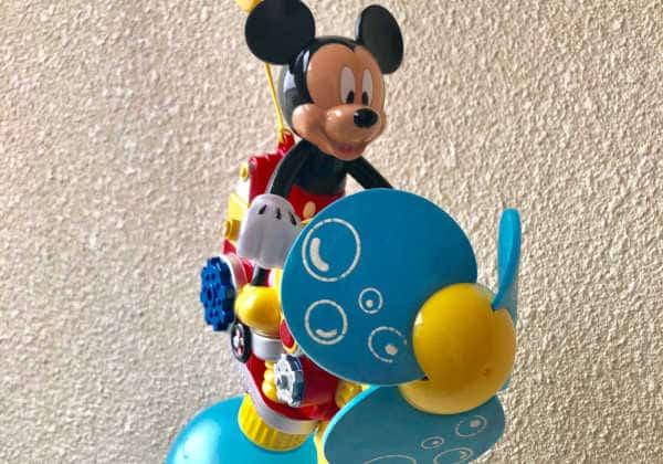ディズニー夏おもちゃグッズ