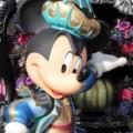 期待の新ハロウィンショー! 「フェスティバル・オブ・ミスティーク」の上陸位置を徹底解説!!