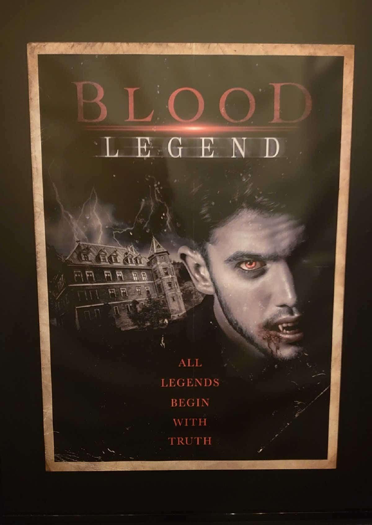 吸血鬼の伝説