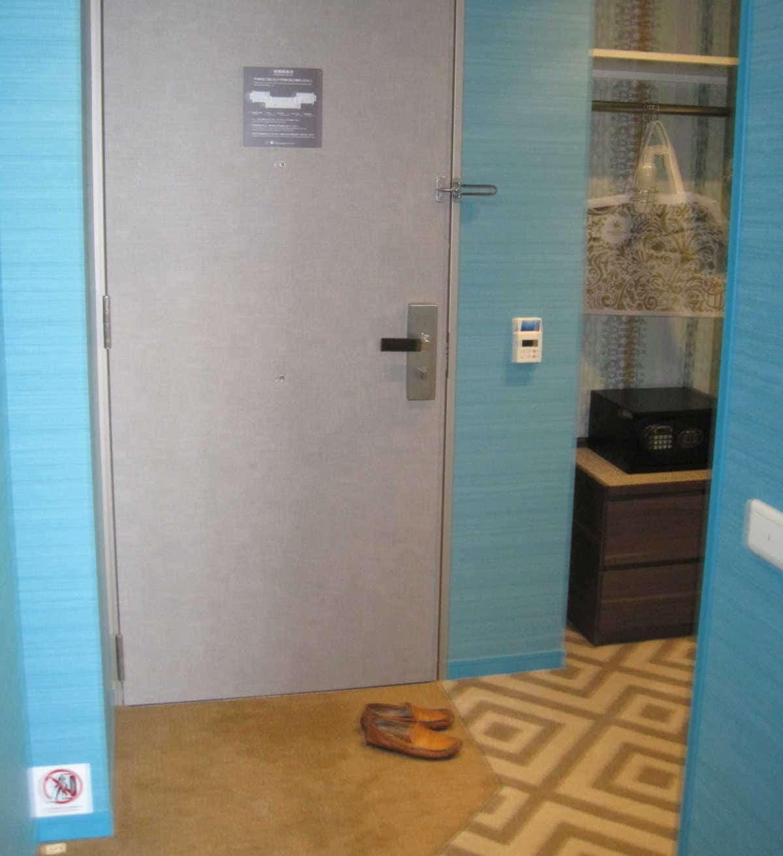 ホテルユニバーサルポート 客室 スーペリアルーム
