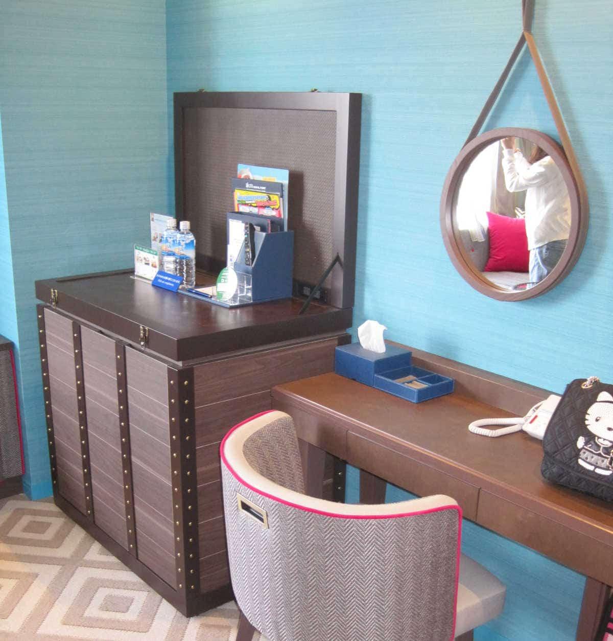 ホテルユニバーサルポート スーペリアルーム